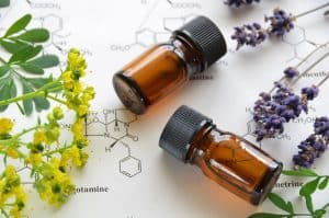 using essential oils to help prevent coronavirus