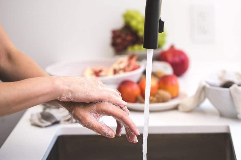 wash your hands to help prevent coronavirus